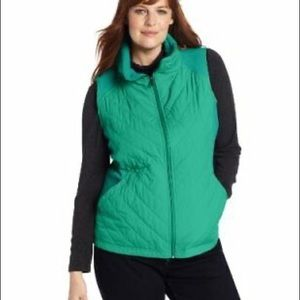 Columbia Womens Omni Shield Vest New